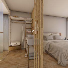 Apartamento Paraíso Noronha